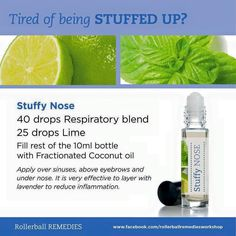 Weather changes, kids coming home sick, co-workers sniffling and sneezing!! Try a natural solution, pure therapeutic Essential Oils. Respiratory Blend, maintains clear airways and breathing, supports