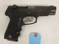 Used Ruger P89 9mm $285 - http://www.gungrove.com/used-ruger-p89-9mm-285/