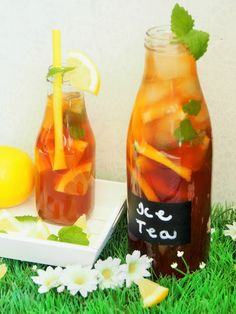 Juice Smoothie, Smoothie Drinks, Ice Ice Baby, Coffee Recipes, Hot Sauce Bottles, Nom Nom, Food And Drink, Koti, Tea