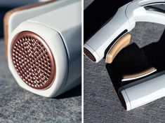 An air-purifying mask that looks as cool as a VR headset Purifying Mask, Vr Headset, Yanko Design, Hepa Filter, Air Purifier, That Look, Bmw, Pure Products, Cool Stuff