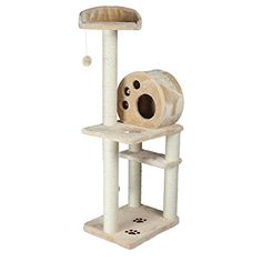 Trixie Pet Products Salamanca Cat Tree -- Read more reviews of the product by visiting the link on the image.