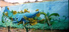 #ballena #hidrock #hidroc #hidrocone #graffiti