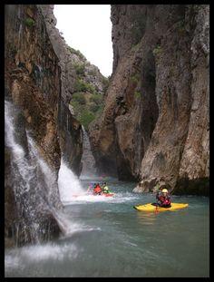 Alara river rafting , Turkey Turkey Culture, Kayak Tours, Whitewater Rafting, Mediterranean Sea, Canoe, Kayaking, Greece, Trips, Viajes