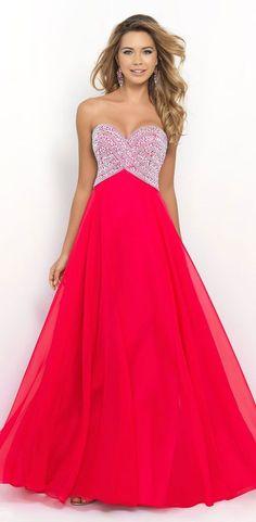 Bg944 Charming Prom Dress,Beaded Prom Dresses,Chiffon Prom Dress,Pretty