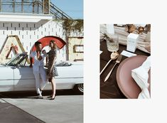 To celebrate their US launch, Leaders of Style II, Samuel Leetham and Saasha Burns of BEAR brought together a community of thought leaders… Hanger Steak, The Beach People, Desert Flowers, Pink Moon, Ace Hotel, Love Film, Dion Lee, Swim Club, Executive Chef