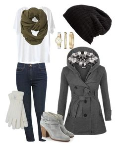 """""""Get cozy"""" by zebraalyce10 on Polyvore featuring Free People, WearAll, American Vintage, Athleta, M&Co, rag & bone and Anne Klein"""