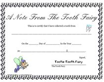 Tooth fairy pillow free printable tooth fairy certificate tooth print out our free tooth fairy certificates and put them under your childrens pillow to keep track of when they lose their teeth yelopaper Choice Image