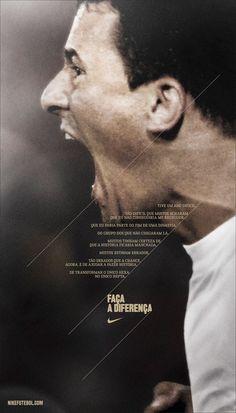 Nike // Brasileirão 01