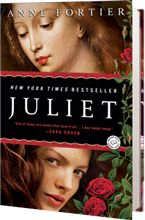 A MUST READ!! The medieval story of Romeo and Juliet woven together with the story of a modern-day Julie, discovering the mystery of her past