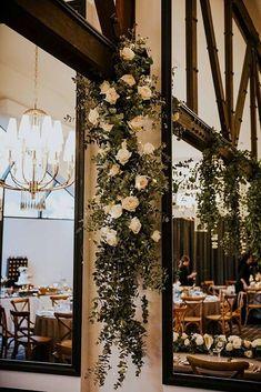 30 Whimsical Wedding Decor Ideas ❤ whimsical wedding decor ideas flower reception details Alex Jackson Photography #weddingforward #wedding #bride