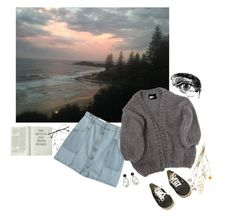 """""""should I stay or should I go"""" by xeptum ❤ liked on Polyvore featuring art"""