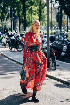 The Best Street Style From Milan Fashion Week Is Here — Is Your Pinterest Board Ready?