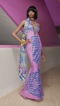 Vlisco | 'Bright & Beautiful' 2016 | THE SOPHISTICATE