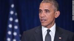 Obama on Dallas: 'Vicious, calculated, despicable attack on law enforcement' - CNNPolitics.com