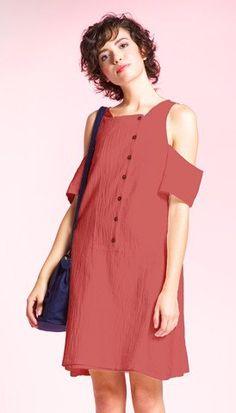 Rose Roxy Dress – Loup