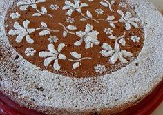 Φανουρόπιτα της Βέφας Αλεξιάδου The Kitchen Food Network, Greek Sweets, Fall Baking, Sweet Cakes, Greek Recipes, Kitchen Recipes, Food Network Recipes, Tiramisu, Sweet Home