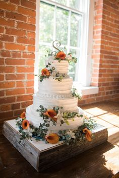 Cake by Kim St. Martin