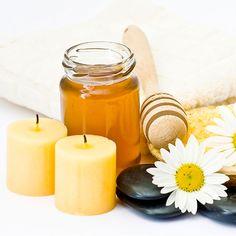 Beauty Anwendungen für Honig für Haut- und Körperpflege, Lippen- und Gesichtspflege, zur Haarpflege, Infos über selbst gemachte Kosmetik mit Honig ...