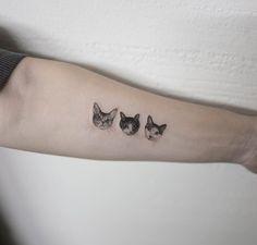 TATTOOS SORPRENDENTES Tenemos los mejores tatuajes y #tattoos en nuestra página web www.tatuajes.tattoo entra a ver estas ideas de #tattoo y todas las fotos que tenemos en la web. Tatuajes #tatuajes