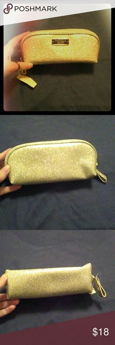 Victoria's Secret Cosmetic Bag Never used. Victoria's Secret Bags Cosmetic Bags & Cases