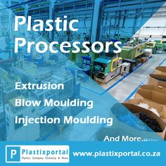 Search for Plastic Processors on Plastixport Today!  Visit www.plastixportal.co.za for more info!  #processors #plastics #plastixportal #promotingplasticspromotingyou #digitaladvertising #businessonline #onlinemarketing #advertise #advertising #extrusion #blowmoulding #compounding #rotationalmoulding #injectionmoulding #thermoforming #thermo #recycling #recycle