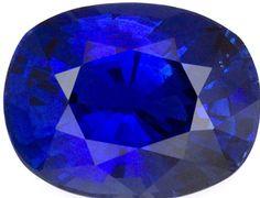 Ceylon Sapphires are very rare and beautiful!