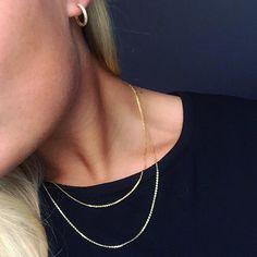 sunday with gold jewelry #hvisk #jewelry #gold #sunday