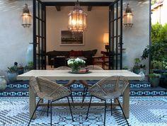 Los Angeles Residence - mediterranean - Patio - Los Angeles - Studio Hus