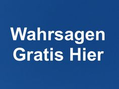 Wahrsager Chat