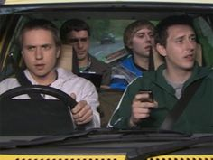The Inbetweeners, one of my favorite shows I never get tired of