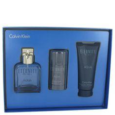 Gift Set -- 3.4 oz Eau De Toilette Spray + 2.6 oz Deodorant Stick + 3.4 oz After Shave Balm
