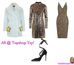 New Year Inspiration check out da blog handlethisstyle.com