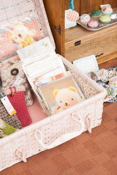 9 2012 京都行 上賀茂神社手づくり市 – 手作雜貨篇