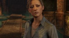 Elena Fisher - Uncharted