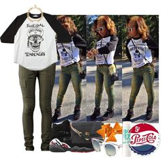 """AmourJayda #58"" by babygyal09 on Polyvore"