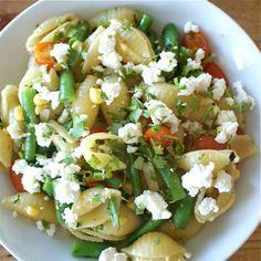 Ooo, I need to try this.  a perfect summer dish, I think!