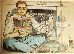 #artist #drawing #illustration #artsygallery  #picoftheday #like #follow #sketch #draw #drawing #art #ink #pencil man fix