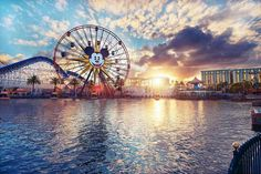 There are many theme parks in the world, but among all of these theme parks, there are really some that outranks the rest.