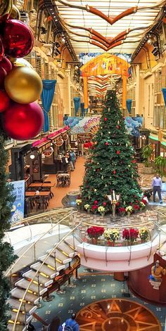 Royal Caribbean Cruise December 2021 Christmas Holiday Ideas Leave The Holiday Decorations To Us A Royal Caribbean Holiday Vacation Give You The Christmas Cruises Caribbean Cruise Royal Caribbean Cruise
