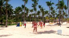 Catalonia Bavaro Beach Casino & Golf Resort - Punta Cana, Dominican Repu...