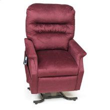 UltraComfort 3 Position Medium Power Lift Chair in Rosewood Swivel Recliner, Leather Recliner, Wall Hugger Recliners, Lift Recliners, Electrical Transformers, Las Vegas, 9 Volt Battery, Foot Rest