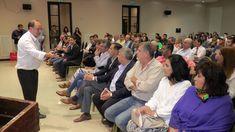 La Municipalidad presentó los ejes del Plan de Movilidad para que Salta sea una ciudad con mejor convivencia y seguridad vial: Para avanzar…
