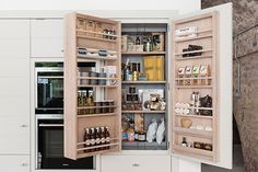 Find time to sort through the cupboards in your kitchen. www.neptune.com #neptune #springtrends