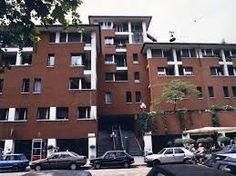 edificio per appartamenti nel Giardino d'Arcadia - Giulio Minoletti - Recherche…