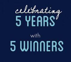 La multi ani, draga blog