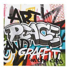 Tela Graffiti