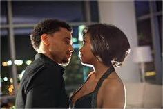 Lauren (Taraji P. Henson) on a date with Dominic (Michael Ealy) in Screen Gems' comedy THINK LIKE A MAN. Photo by Ron Batzdorff. © 2012 Screen Gems Productions, Inc. All Rights Reserved. Michael Ealy, Steve Harvey, Complicated Relationship, Best Relationship, Hindi Movies, Black Romantic Comedies, Disney Pixar, Comedy, When Harry Met Sally