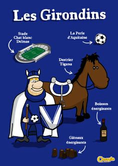 Les Girondins!