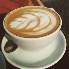 Гутен морген и доброе!!! Всем привет из солнечной столицы немецкой родины :)13.08.2015 #bestcafeinthecity #kaffee #organic #breakfast #morning#Berlin #prenzlauerberg #visitberlin #17komnat