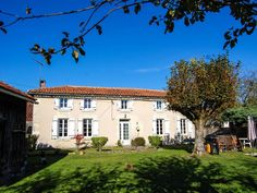 Sorry the french property you requested is missing Property Prices, Property For Sale, Houses In France, French Property, Mansions, House Styles, Garden, Home, Garten
